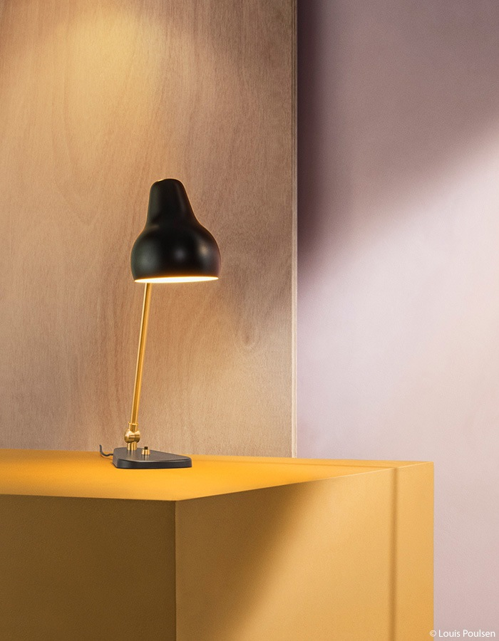 VL38 table lamp