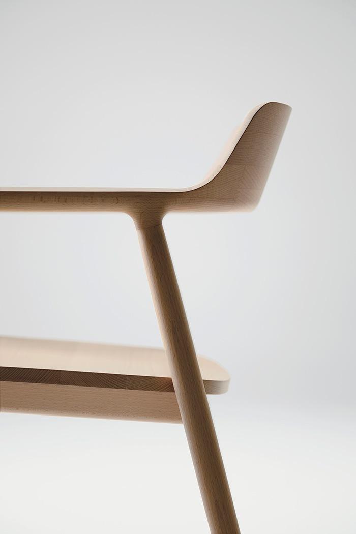 maruni armchair