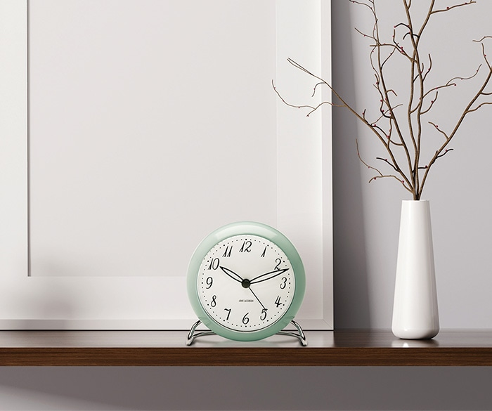 Table Clock LK LIMITED EDITION 2018