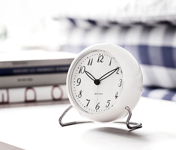 Table clock LK