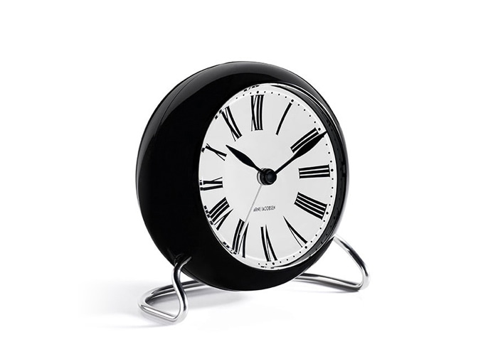 Table clock ROMAN