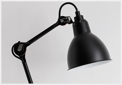 LAMPE GRASLAMPE DE TABLE No.205