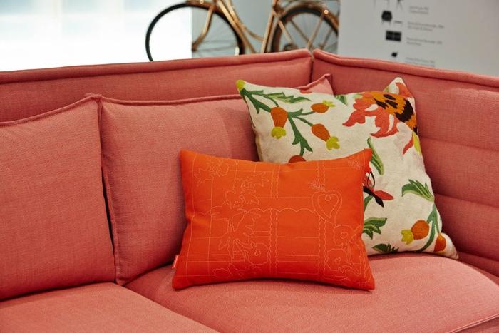 Maharam Pillow