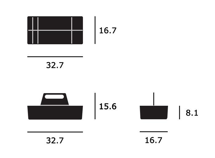 Tool Boxサイズ