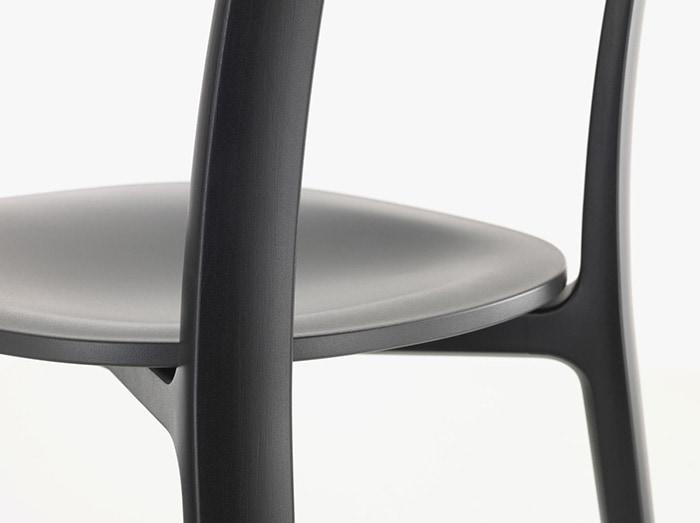 All Plastic Chair(オールプラスチックチェア)