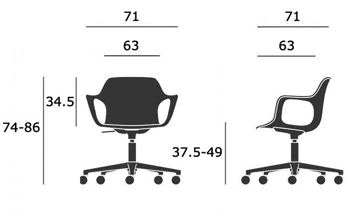 HAL Armchair Studioサイズ