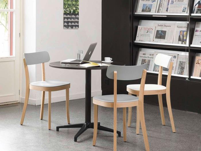 Basel Chair バーゼルチェア