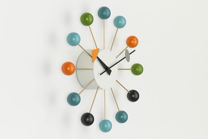 Ball Clock(ボールクロック)