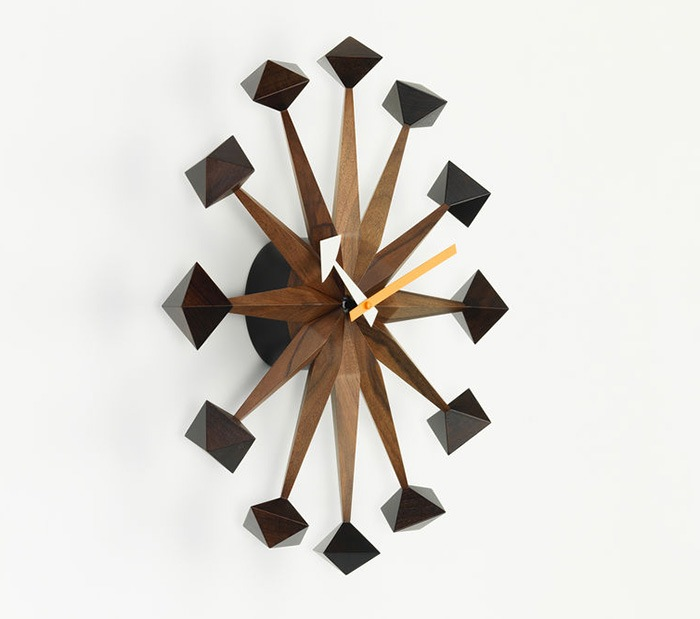 Polygon Clock