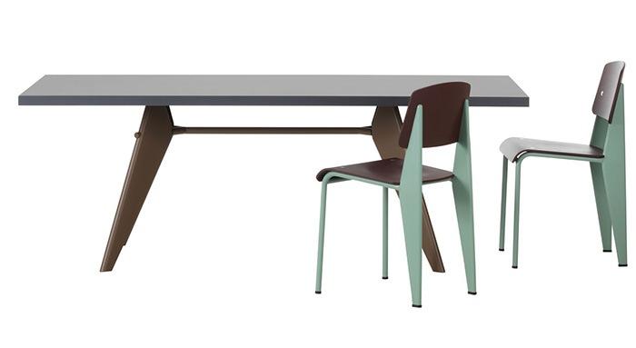 EM Table HPL