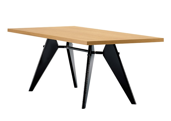 EM Table(wood)
