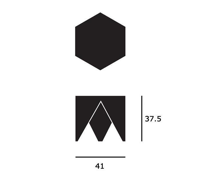 Prismatic Tableサイズ