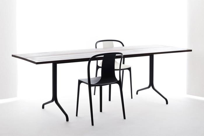 ベルヴィルテーブル