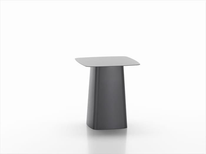 Metal Side Table Outdoor