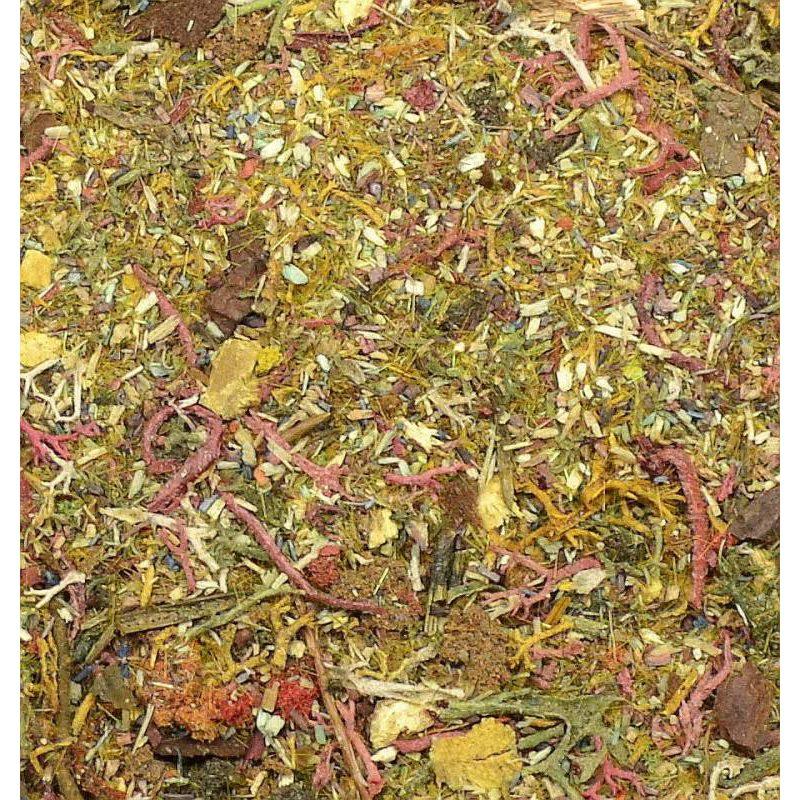 【新製品】DET03)地面素材セット(樹木の根元素材:秋)