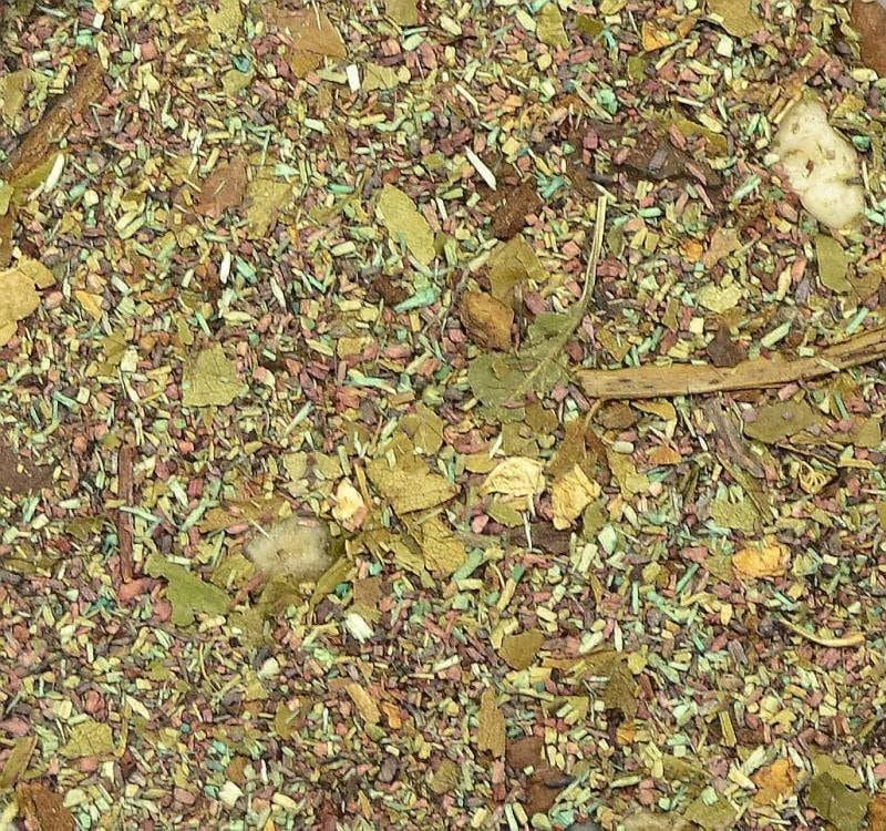 【新製品】DET05)地面素材セット(樹木の根元素材:砲撃を受けた樹木)