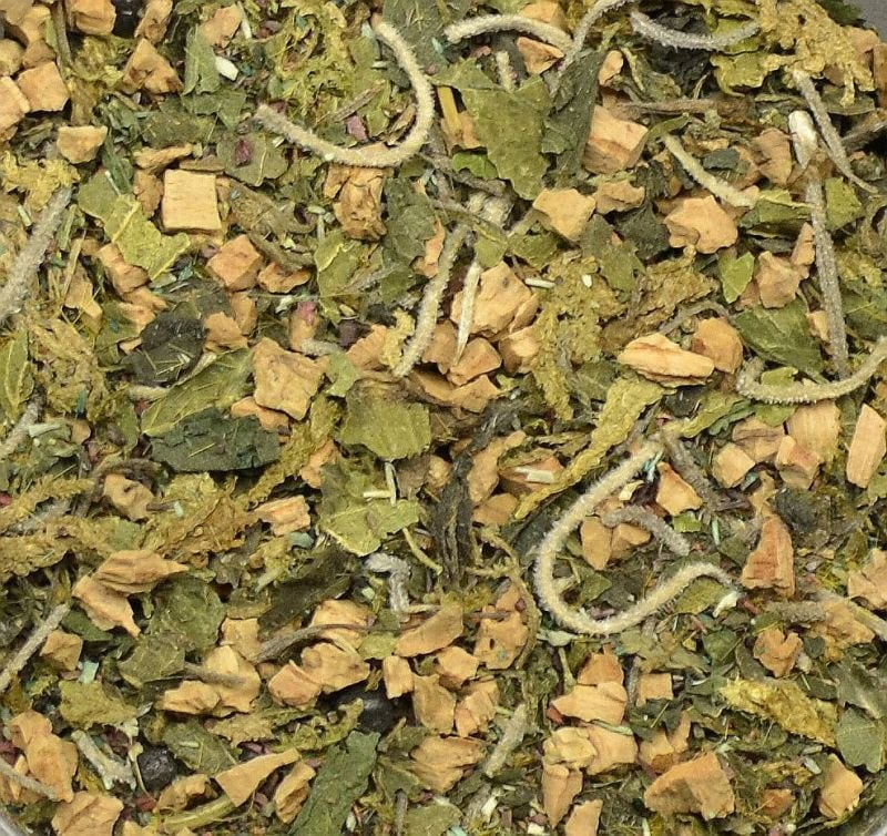 【新製品】DET08)地面素材セット(熱帯雨林)