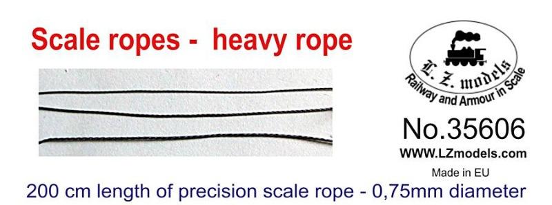 【新製品】LZ35606)汎用ワイヤーケーブル(直径0.75mm)200cm