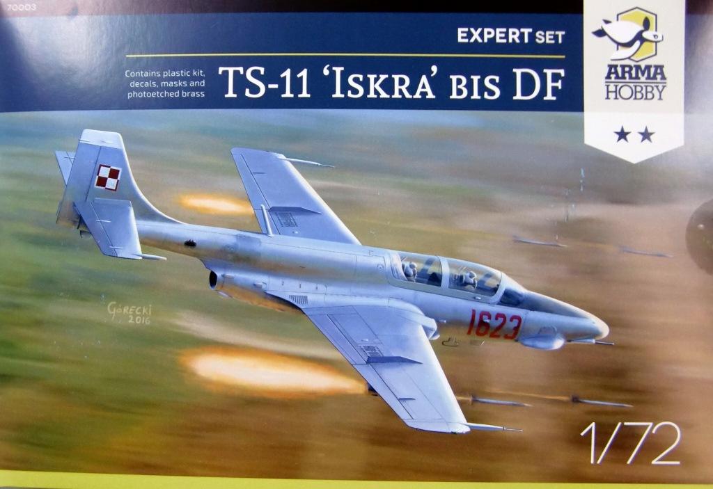 【新製品】70003)TS-11 イスクラ BIS DF エキスパートセット シルバー