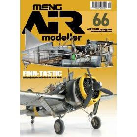【新製品】AIR modeller 66)FINN-TASTIC
