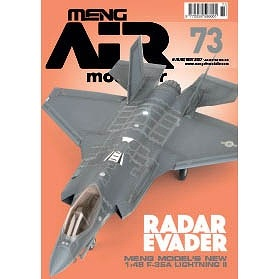 【新製品】AIR modeller 73)RADAR EVADER