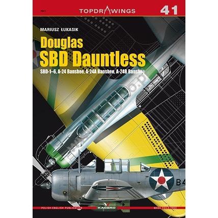 【新製品】TOPDRAWINGS 7041)SBD ドーントレス