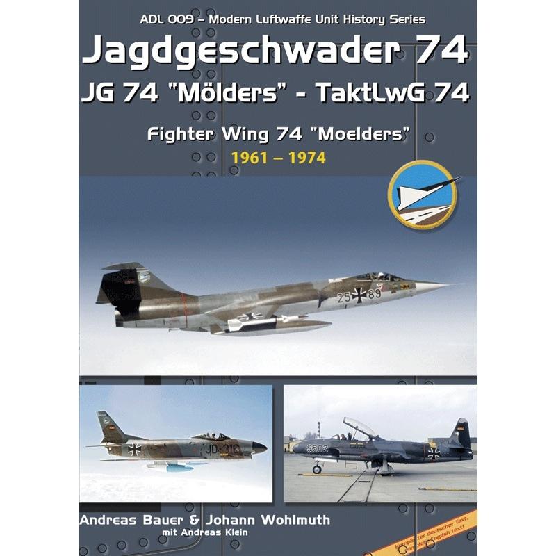 【新製品】ADL009)JG74 メルダース 1961-1974