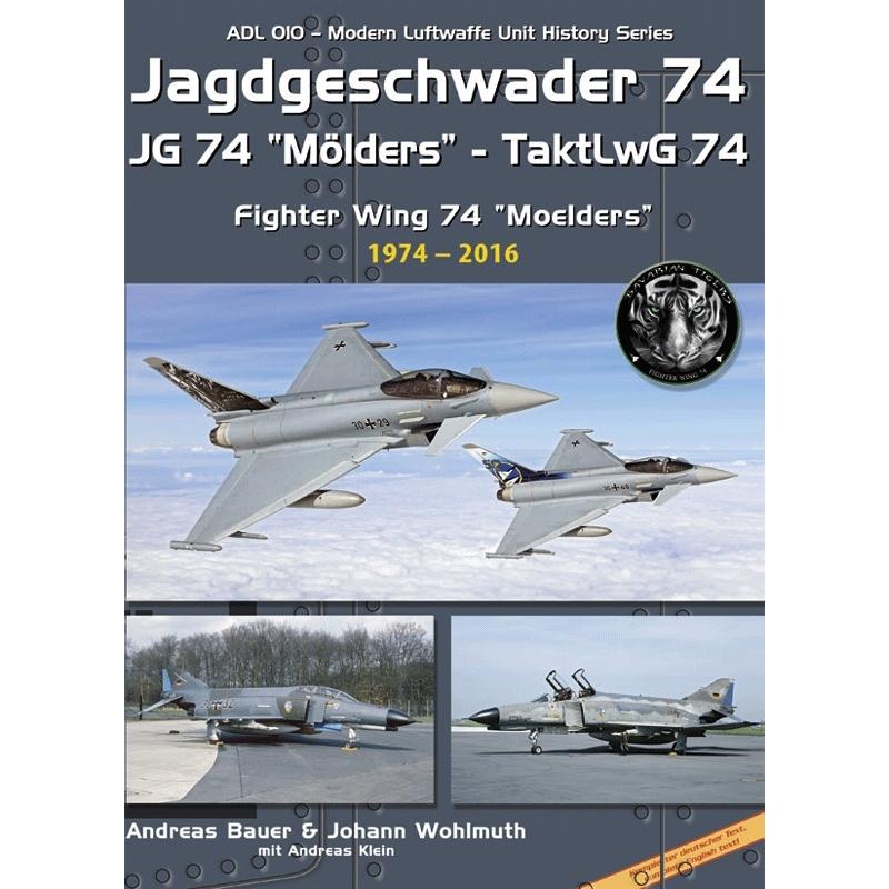 【新製品】ADL010)JG74 メルダース 1974-2016