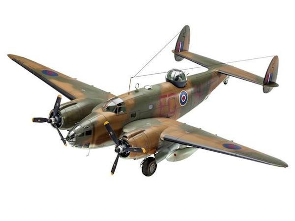 【新製品】04946)ロッキード ヴェンチュラ Mk.II