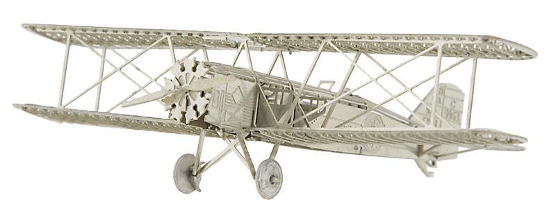 【新製品】B108)郵便飛行機40型