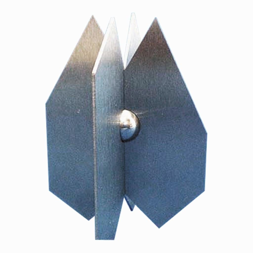 【新製品】AL-K62)職人堅気 樹脂の筒内外精密切削ツール PINWHEEL(ピンホイール)