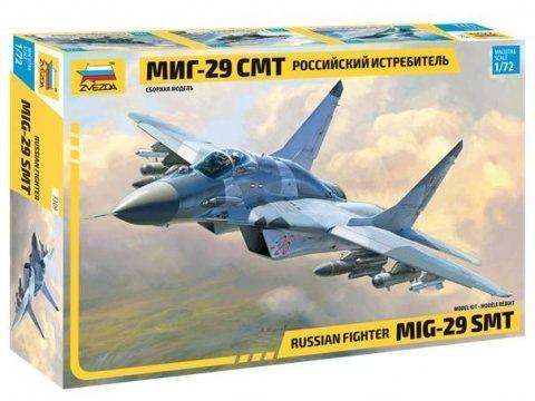 【新製品】7309)MiG-29 SMT フルクラム