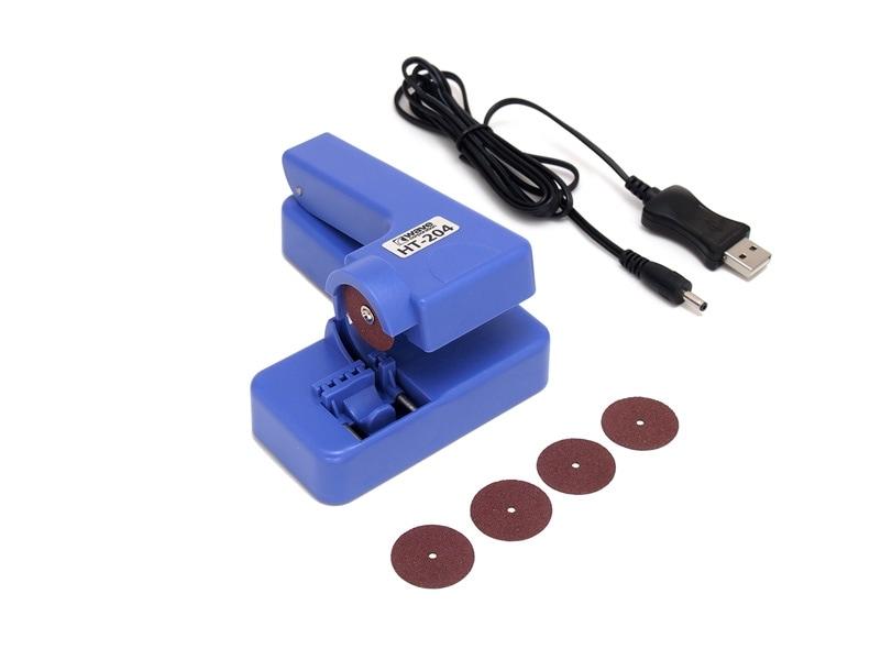 【新製品】HT-204)USB充電式 コードレス丸ノコ