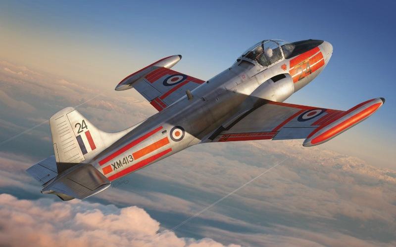 【新製品】A02103)ハンティング パーシバル ジェットプロヴォスト T.3
