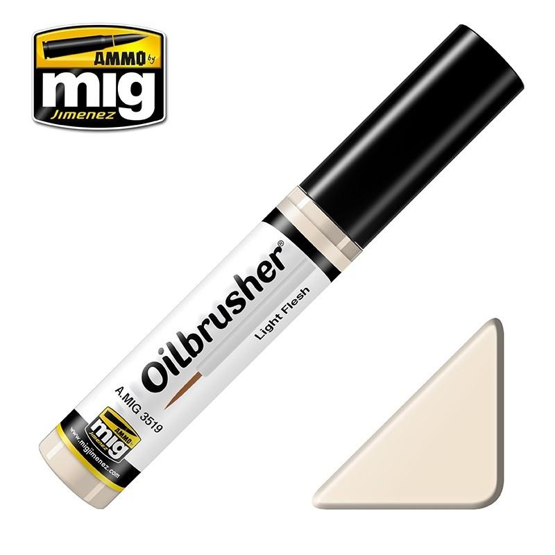 【新製品】A.MIG3519)オイルブラッシャー ライトフレッシュ
