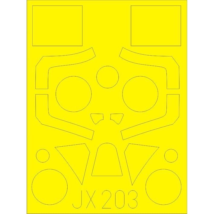 【新製品】JX203)スピットファイアMk.IXc