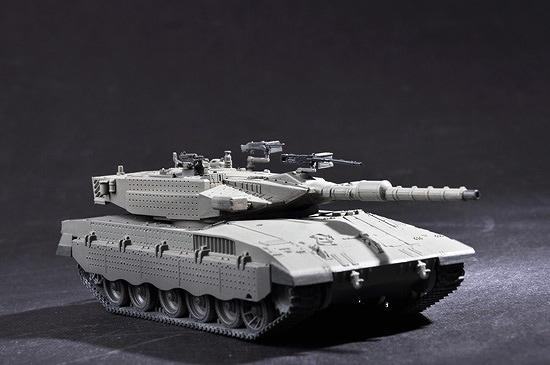 【新製品】07103)イスラエル軍 メルカバ Mk.III