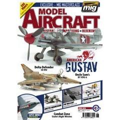 【新製品】MODEL Aircraft 15-06)AMERICAN GUSTAV