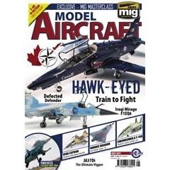 【新製品】MODEL Aircraft 16-05)HAWK-EYED