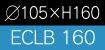 ECLB160へ
