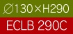ECLB290Cへ