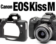 Panasonic EOS Kiss M