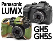 Panasonic LUMIX GH5/GH5S