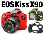 EOS Kiss X90