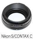 Nikon S CONTAX C