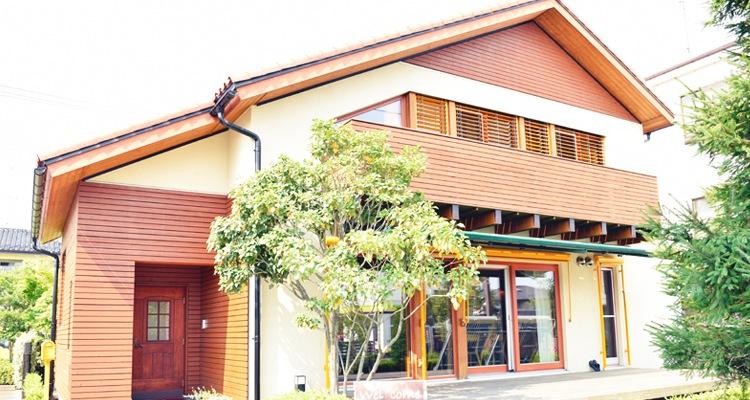 木製ロフトはしごカスタムラダー・家にこだわるなら、はしごにもこだわってほしい