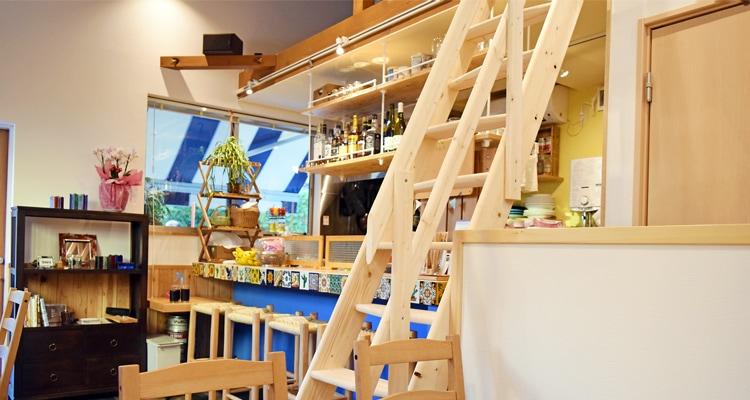 北欧産デザインステップ木製ロフト階段のまとめ