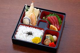 特上組み皿鉢(い)