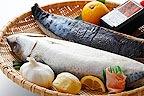 生鰹のたたき・サバ姿寿司 土佐セット