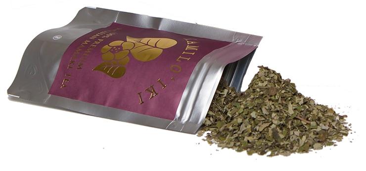 ハワイに起源をもつ健康茶